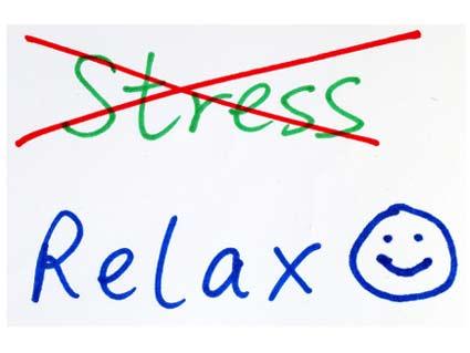 Stressbarré