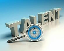Talents Loupe